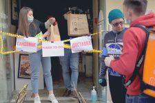 Ослабление карантина: кому разрешили работать во время пандемии