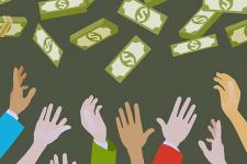 Что такое базовый доход: панацея на время пандемии или пустая утопия