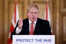 Письмо от премьера: правительство Британии рассказало, как поможет бизнесу