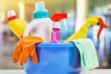 Антикоронавирусная уборка: эффективные и бесполезные средства