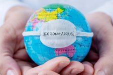 Работа во время пандемии: как коронавирус повлиял на жителей разных стран
