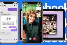 Альтернатива Zoom: Facebook запустил собственный видеочат