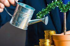 Инвестиции во время кризиса: как вкладывать деньги и получать прибыль