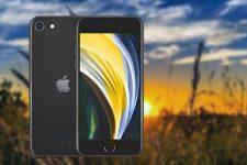 Apple представила новый iPhone SE: поразительная цена, одна камера и мощный процессор