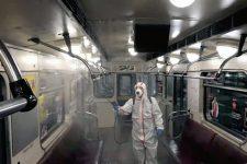 Кличко назвал условия допуска пассажиров в метро: «вы попадаете в зону риска»