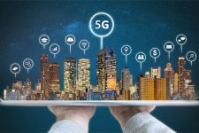 Шмыгаль рассказал о внедрении 5G в Украине