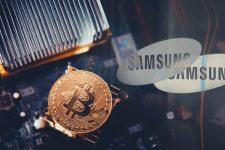 Блокчейн-кошелек Samsung будет поддерживать сервисы Gemini: что изменится