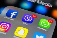 Viber разрывает все деловые отношения с Facebook: в чем причина