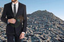 Как стать миллиардером: названы самые благоприятные отрасли для заработка миллионов