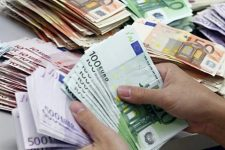 В НБУ назвали суму, яку заробітчани перерахують в поточному році в Україну
