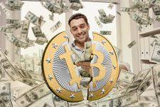 Что такое халвинг биткоина или как становятся миллионерами за один день