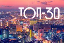 Названы ТОП-30 самых технологических стран мира: на каком месте Украина