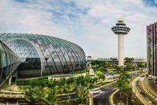 10 лучших аэропортов мира – фотоподборка