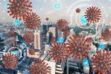 Smart City в борьбе с Covid-19: почему города больше никогда не будут прежними