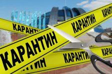 Локдаун можуть ввести вже в листопаді – головний санітарний лікар України