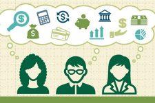 Как украинцам научиться защищать свои финансовые права