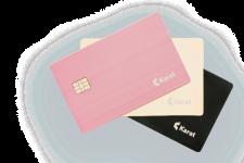 Американский стартап выпустил кредитную карту для инфлюенсеров
