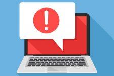 Фейковая электронная коммерция: киберполиция разоблачила группу интернет-мошенников