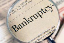 В Украине изменили процедуру банкротства