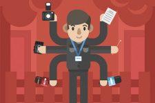 ТОП-5 мифов о финтех-журналистах