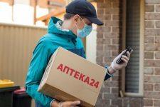 Как в apteka24.ua запускали бесплатную доставку лекарств на дом по всей Украине