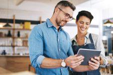 При участии Huawei: «Дія.Бізнес» открыла второй центр поддержки предпринимателей в Украине