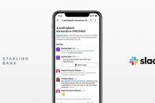 Популярный необанк добавил интеграцию с мессенджером Slack