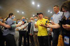 Операторы запустили 4G на 8 станциях киевского метро: где можно воспользоваться скоростным интернетом