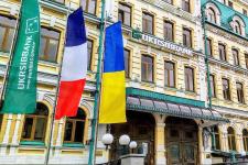 Ответственный банк за устойчивое развитие: UKRSIBBANK празднует 30 лет работы на рынке