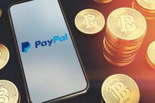 Подтвердили слухи: PayPal заинтересован в работе с криптовалютами