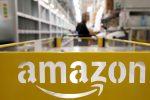 Amazon — 26: ТОП фактов о компании в одной инфографике