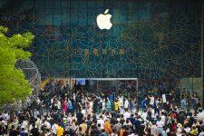 Apple снова грозит судебный иск: на этот раз в Португалии