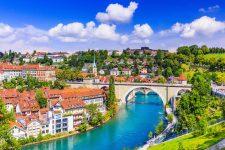 Названы ТОП-10 самых дорогих городов для жизни иностранцев