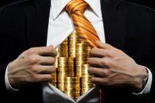 Богатые не плачут: количество миллиардеров в мире выросло