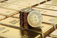 Аналитики назвали биткоин будущей заменой золота и спрогнозировали его стоимость