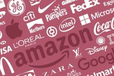 Дебют TikTok и стабильность Amazon: ТОП-100 самых дорогих брендов мира