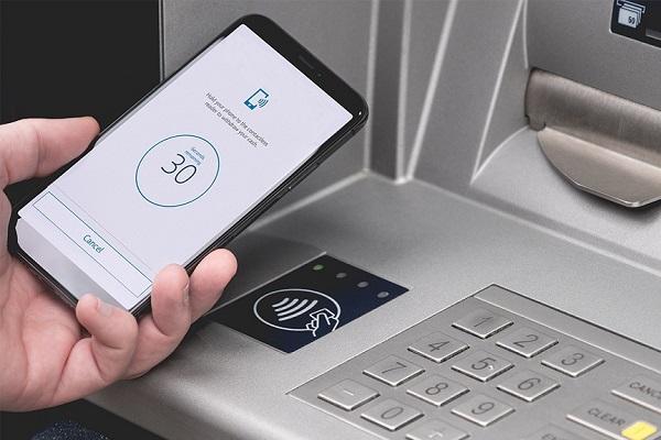 Устройства будущего: как работают и чем удобны бесконтактные банкоматы