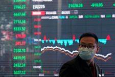 Азиатские рынки открылись падением на фоне новых случаев заражения коронавирусом