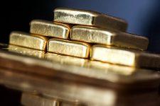 Стоимость золота превысила $1800 за унцию впервые с февраля