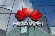 Huawei получила лицензию на предоставление мобильных платежей в Китае