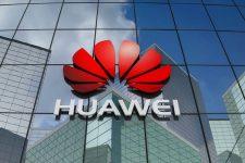 Правительство США отзывает лицензии Intel и ряда других основных поставщиков Huawei