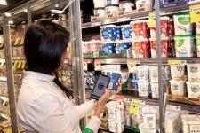 Без кассиров: как покупать товары с помощью сканирования штрих-кодов
