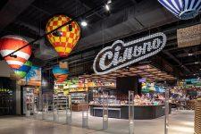 Кассиры больше не нужны: крупная украинская сеть супермаркетов внедрила технологию Scan&Go