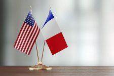 Месть за Facebook, Amazon и Google: США планируют ввести санкции против Франции