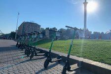 Кличко против Bolt: появится ли прокат электросамокатов в Киеве