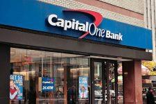 Capital One выплатит крупный штраф из-за прошлогодней кибератаки