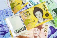 Южнокореец сжег десятки купюр в попытке «очистить» их от коронавируса — фото