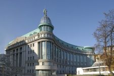 ФГВФЛ начал ликвидацию банка «Аркада»