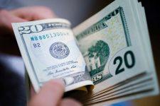 Сколько валюты украинцы вывели за рубеж во время карантина: данные НБУ