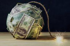 Удар по мировой экономике: 5 крупнейших финансовых кризисов в истории